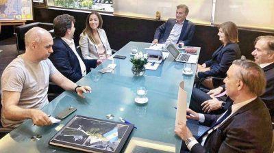 Tras una reunión virtual con Macri, el PRO pide equilibrio entre la salud y la economía