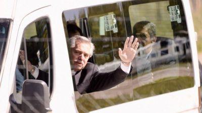 Pulseada entre Alberto y los gobernadores por el riesgo político de flexibilizar la cuarentena
