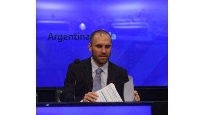 Interna en el equipo económico por los vencimientos de deuda en pesos