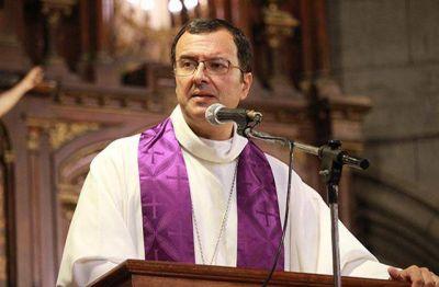 """Para el obispo de Mar del Plata, la pandemia es """"una prueba que experimenta la humanidad"""""""