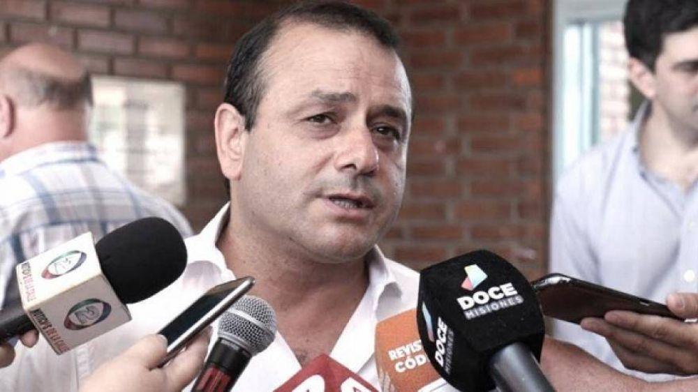 """COVID-19: En Misiones, Herrera Ahuad impulsa una apertura """"administrada"""" de la economía"""