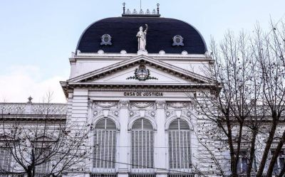 La Suprema Corte bonarense extendió el asueto hasta el 26 de abril y continuará con guardias mínimas