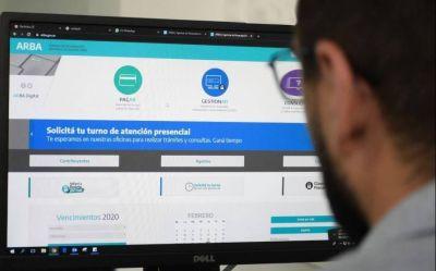 ARBA extendió los vencimientos de cuotas o anticipos de planes de pago