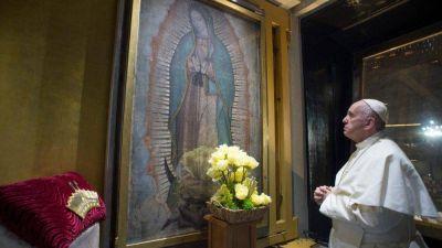 CELAM: Los pueblos latinoamericanos se consagran a la Virgen de Guadalupe