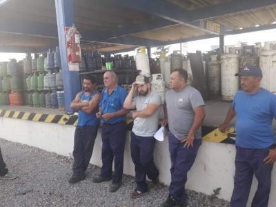Garraferos: Actividad a pleno, falta de controles y miles de trabajadores en riesgo