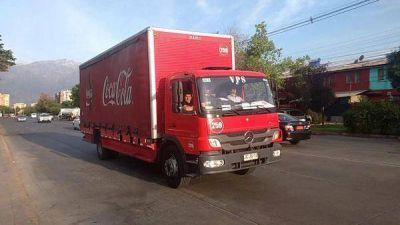 Coca-Cola fortalece plataforma de venta online por crisis sanitaria