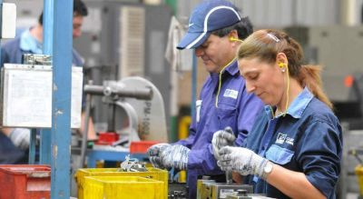 La UOM recibió el pedido de autopartistas para recortar salarios al 50%