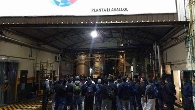 Dánica anunció la reapertura de su planta en Llavallol