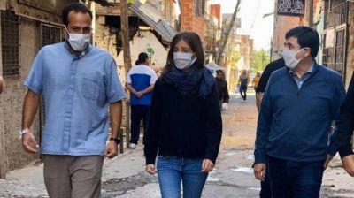 """Una funcionaria de Larreta defendió a Arroyo: """"Daniel es una persona honesta"""