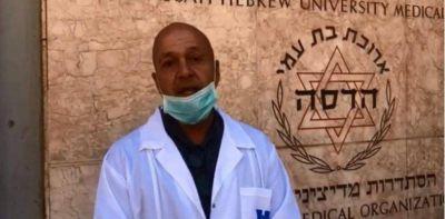 En Israel comienzan a probar un medicamento que aseguran detiene los efectos del coronavirus