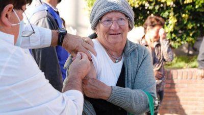 PAMI: se agotan las vacunas contra la gripe y esperan un refuerzo