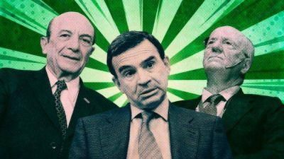 Luz verde a los empresarios que despiden y rebajan salarios