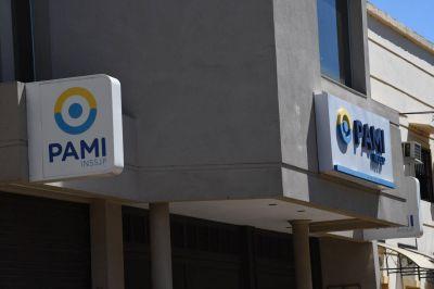 En el Ioscor y en el Pami continuarán con el servicio reducido y solo para emergencias