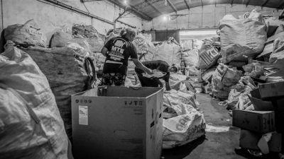 La Cooperativa de Recuperadores realizó un balance del 2019