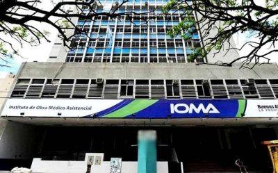IOMA lanzó un servicio de vacunación antigripal a domicilio: enterate cómo acceder