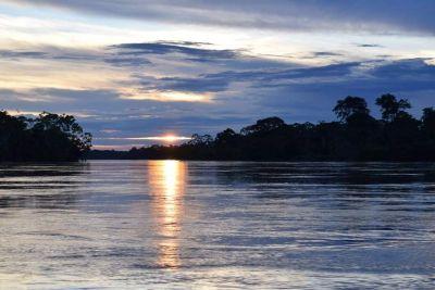 Red Eclesial Panamazónica: Pascua, recibir la llamada a proteger la Amazonia