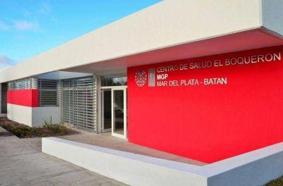 El Municipio desembolsará casi $10 millones para la ampliación del CAPS Batán