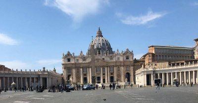 Coronavirus: La Santa Sede posterga las medidas de prevención adoptadas