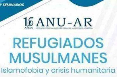 Curso online: Refugiados musulmanes: Islamofobia y crisis humanitaria