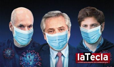 Las consecuencias de la pandemia en la imagen de los dirigentes