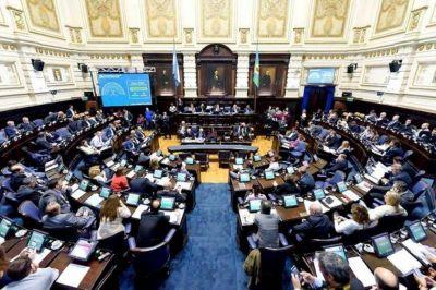 La Legislatura puso primera y empieza a tomar forma el armado de comisiones