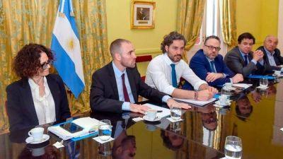 Bono Anses: el Gobierno analiza pagar el extra de $10.000 también en mayo