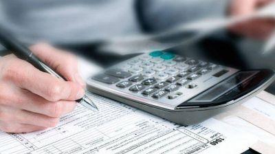 La recaudación tributaria nacional cayó un 28,3% por la crisis del coronavirus