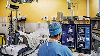La pandemia del coronavirus obliga a hacer cambios en los tratamientos para el cáncer