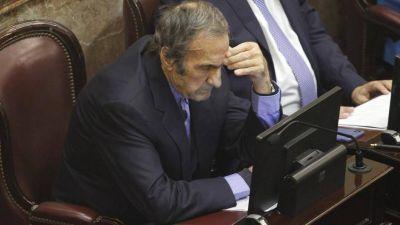 Se armó el peronismo federal en el Senado y rechaza el impuesto a los ricos de Máximo