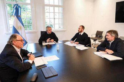 Impuesto a las grandes fortunas: mientras Alberto reúne a los diputados, Cristina consulta a la Corte