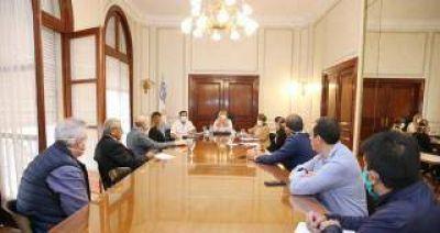 El Siprosa trabajará articuladamente con las obras sociales y prepagas