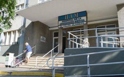 Preocupa en Bahía Blanca el contagio de COVID 19 entre el personal de un hospital privado