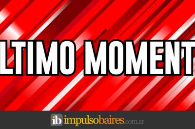 Hallan asesinada y enterrada a una joven desaparecida en Moreno
