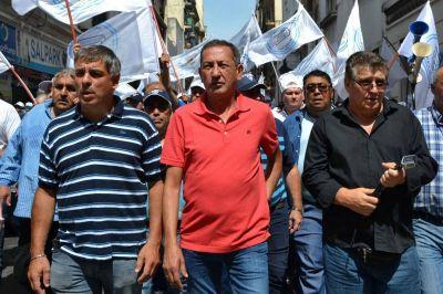 La Fraternidad denunció que políticos del interior obstruyen la circulación ferroviaria