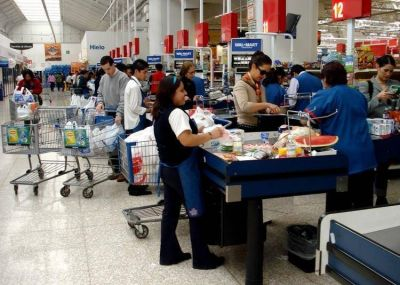 El impacto del coronavirus: la inflación de marzo fue de 3,3% y acumuló 48,4% en los últimos doce mesese de 3,3% y acumuló 48,4% en los últimos doce meses