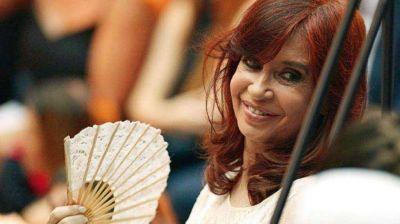 Cómo opera Cristina Kirchner en el Congreso para aprobar el Impuesto a la Riqueza