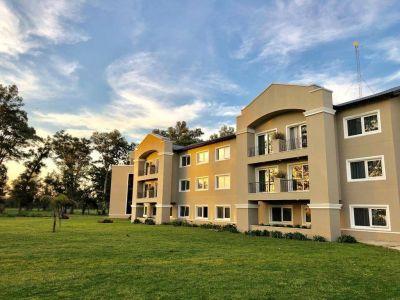Ezeiza suma 200 camas para pacientes con coronavirus en el Hotel Howard Johnson