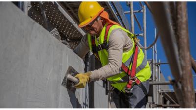 Los constructores piden volver a la actividad con obras privadas