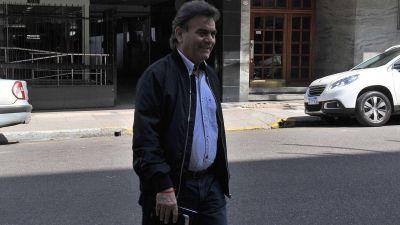 Tras un caso de COVID-19 en la UOM, el aislamiento obligatorio alcanzó al «Barba» Gutiérrez