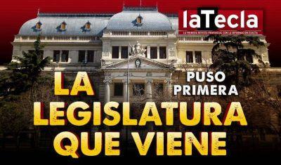 La Legislatura que se viene