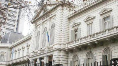La Corte bonaerense aprobó el uso de la firma digital para sentencias y resoluciones
