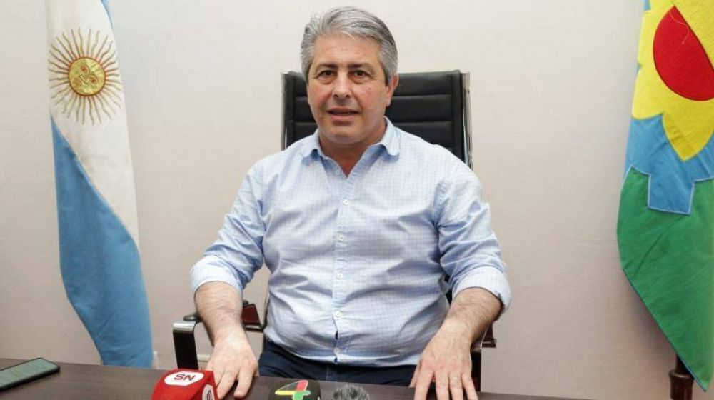 """Javier Martínez: """"Todos los municipios van a estar complicados para pagar los sueldos de abril"""""""