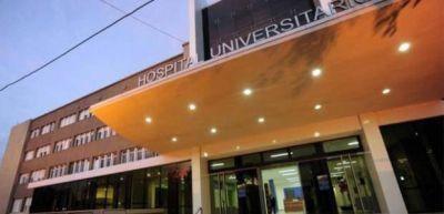El Spunc propuso acciones para la mejora de las condiciones laborales en el Hospital Universitario