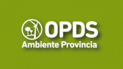 Comunicado del OPDS por la recolección de reciclables