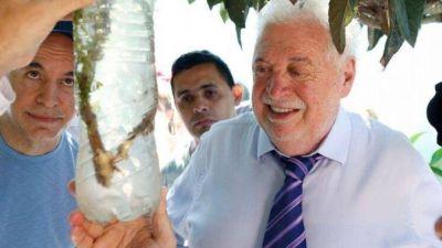 Piden a Larreta que declare Estado de alerta epidemiológica por los casos de dengue
