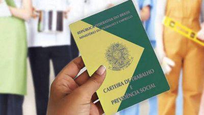 Con la excusa de la pandemia: diputados aprobaron la reforma laboral de Bolsonaro