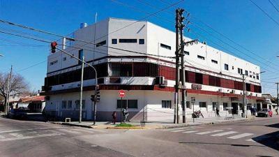 Coronavirus en Argentina: la Justicia dispuso la clausura de la clínica de Vicente López donde se produjeron al menos 13 contagios por falta de medidas de prevención