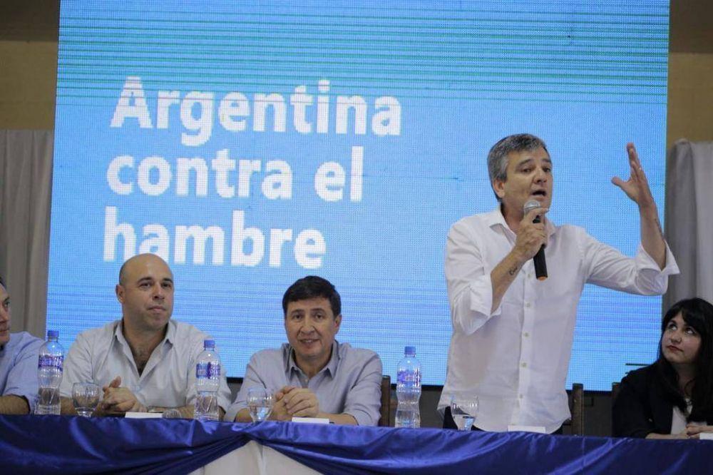Tras la purga, Arroyo coloca a un dirigente ligado a Zabaleta en Desarrollo Social