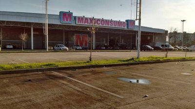 Avellaneda: clausuraron un supermercado mayorista por abuso en los precios