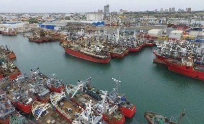 Más de 3200 controles a obreros de pesca y estiba para prevenir casos de coronavirus